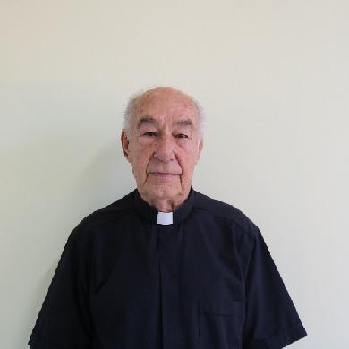 Diácono Norberto Antoniol