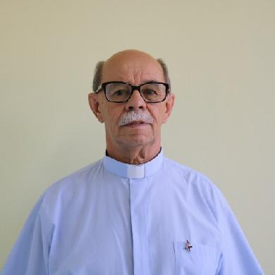Diácono Sebastião Teixeira