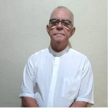 Diácono Antonio Magno Souza