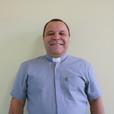 Diácono Adalberto Carlos Fontes