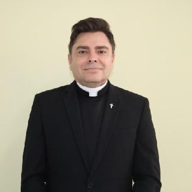 Pe. Alércio de Carvalho
