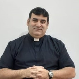 Pe. Alexandre da Silva Melo