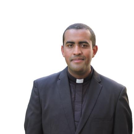 Pe. Antônio Carlos de Aguiar Moura