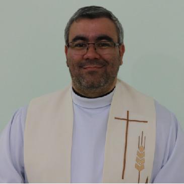 Pe. Carlos Alberto da Silva Junior