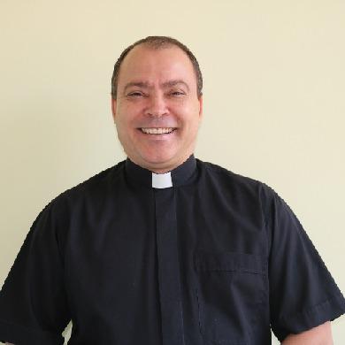 Pe. Carlos Antonio Xavier