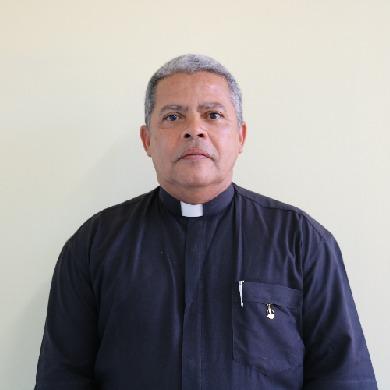 Diácono Carlos Henrique Correa Batista