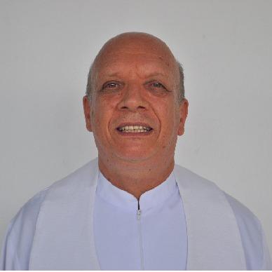 Pe. Clesio Alves Vieira