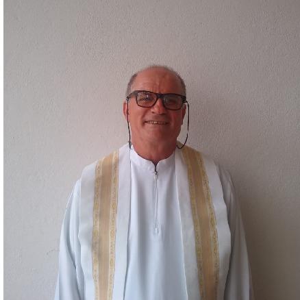 Pe. Francisco Alves da Silva