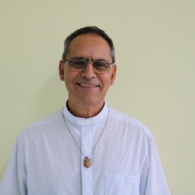 Pe. Gildo Nogueira Gomes