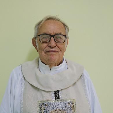Pe. Giuliano Antonio Fantini