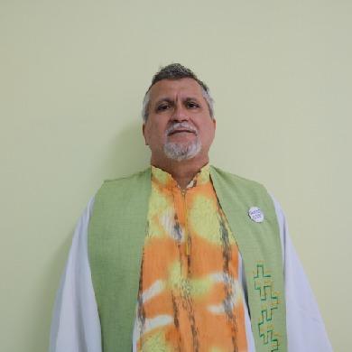Pe. Inácio Sérgio de Lima