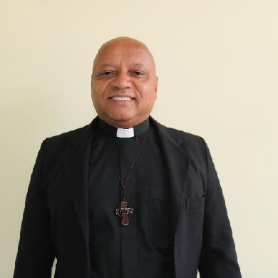 Pe. Jorge Rodrigues Pereira
