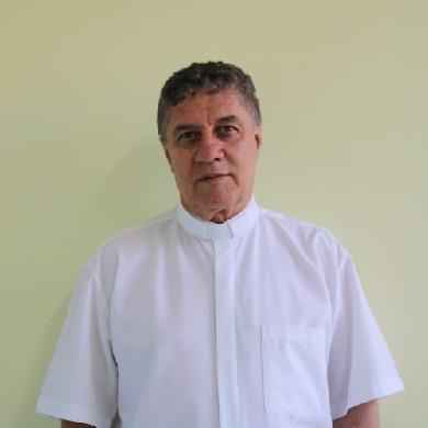Diácono Carlos Roberto da Silva
