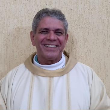 Pe. José Arimatéia de Souza