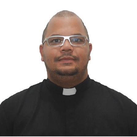 Pe. José Flávio Sotero Barbosa, CR