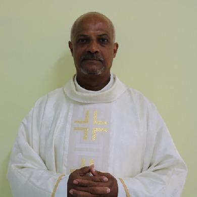 Pe. José Luiz Reis Luiz