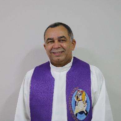 Pe. José Vidal Amorim