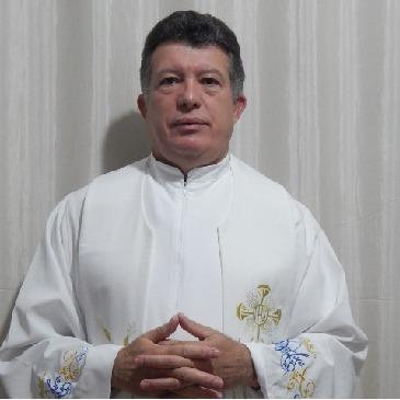 Pe. Juarez Carvalho Sampaio