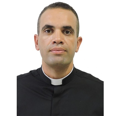 Pe. Leandro Nunes Teixeira