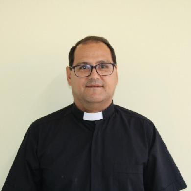 Diácono Clementino Araújo Silva