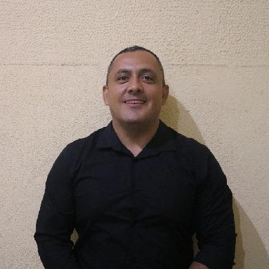 Pe. Maurício Carvalho de Oliveira