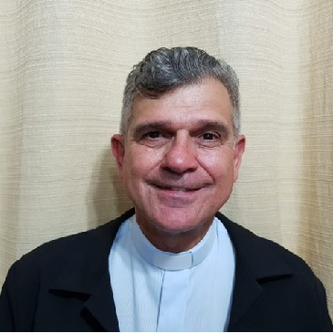 Pe. Miguel Francisco da Silva