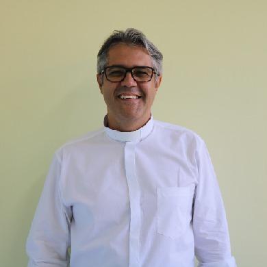 Diácono José Márcio Gonçalves