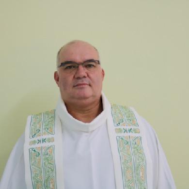 Pe. Ozanan Vicente Carrara
