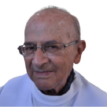 Pe. Paulo José Penteado Alvarenga