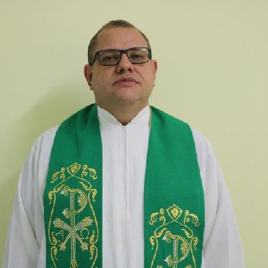 Pe. Paulo Sérgio Almeida