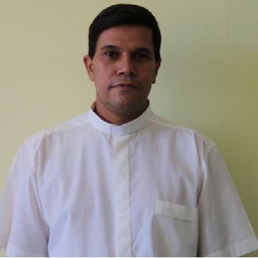 Pe. Paulo Sérgio Nogueira