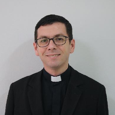 Pe. Rafael Ferreira