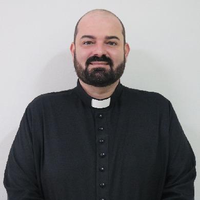 Pe. Raphael Guimarães Duque