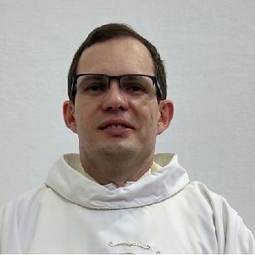 Pe. Samuel Moreira Camargo