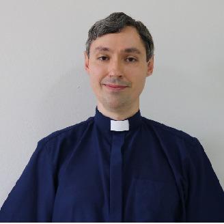 Pe. Sérgio Brandão Criado