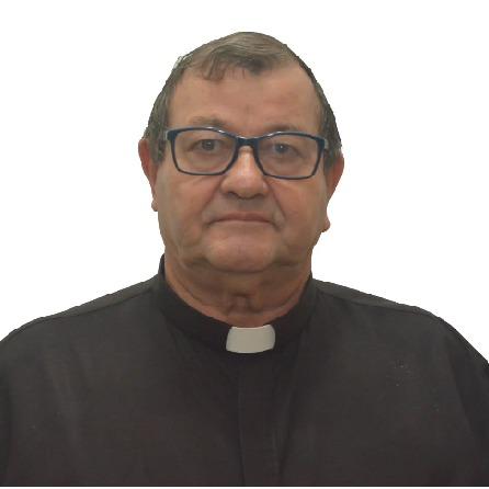 Diácono José Maria Ferreira