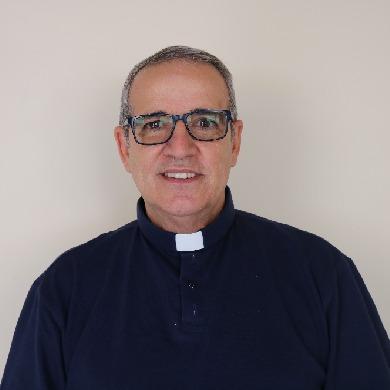Pe. Sílvio Rafael Juliano