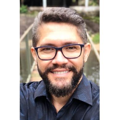 Pe. Vanderley Alves de Oliveira