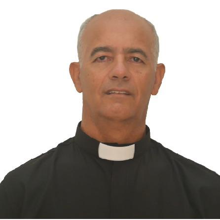 Diácono José Mauro de Almeida