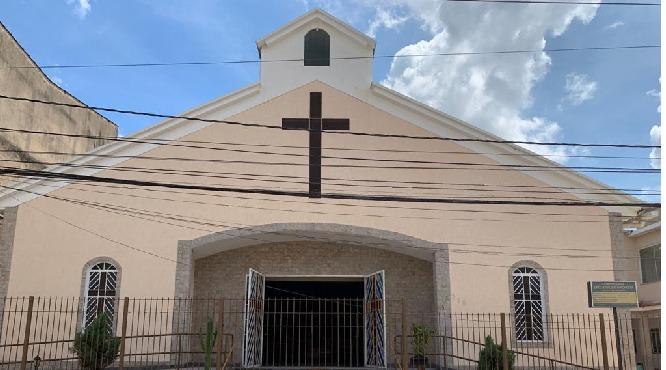 Comunidade São José de Anchieta se prepara para a festa do padroeiro