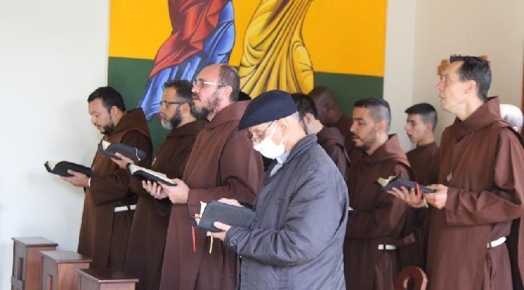 Instituto Frades de Emaús completa 25 anos de fundação