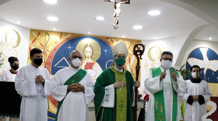Comunidade Santo Expedito completa 40 anos
