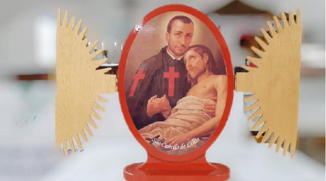 Paróquia Santo Antônio- Lídice celebra 14 anos de Pastoral da Saúde