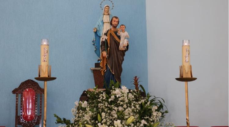 Diocese celebra dia de São José