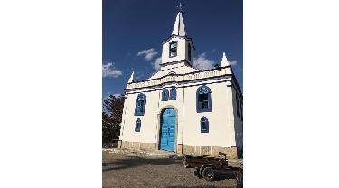 Comunidade Nossa Senhora das Dores- Dorândia conclui revitalização das obras