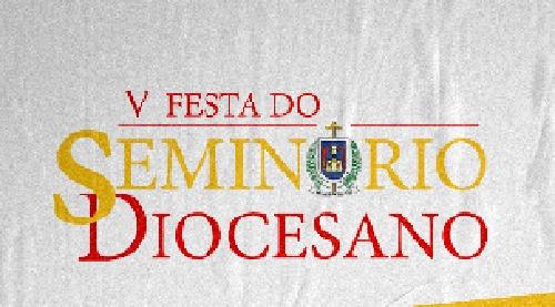 Festa do Seminário acontece no sábado