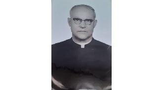 Mês Vocacional: Padre Leon Wojtyniak
