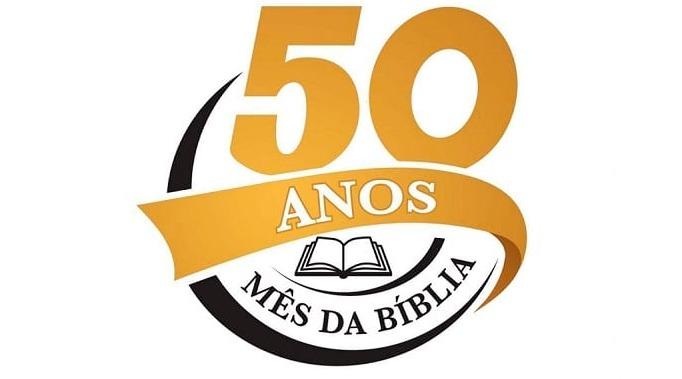 Mês da Bíblia completa 50 anos no Brasil