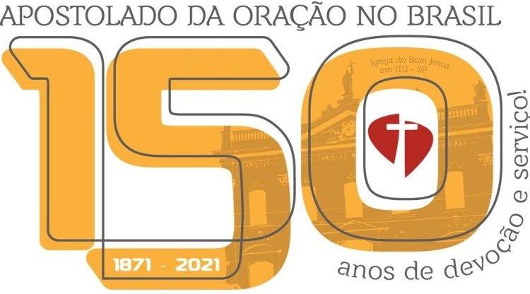 Apostolado da Oração completa 150 anos no Brasil