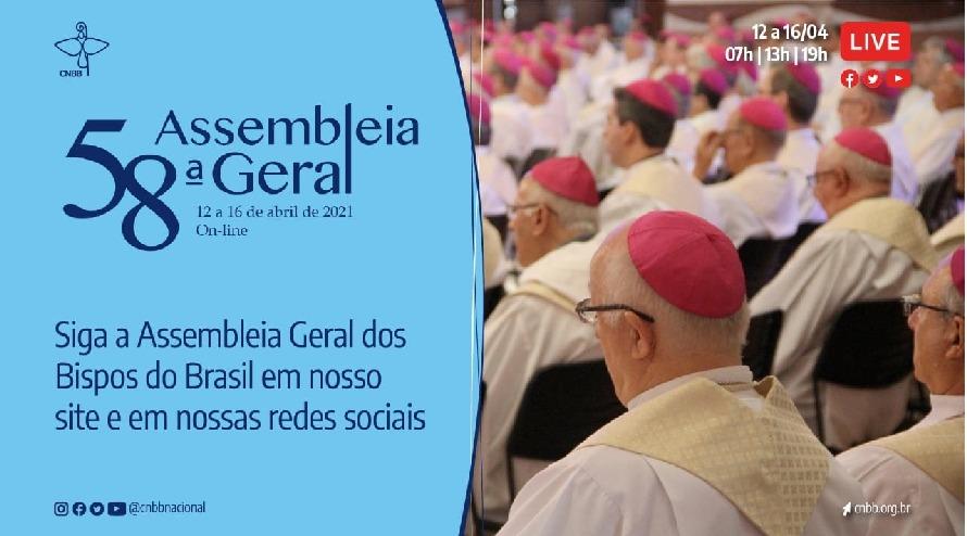Tema da Campanha da Fraternidade 2022 é apresentado aos Bispos na Assembleia Geral